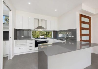 maclamond drive kitchen