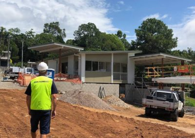 dyfa bli bli childcare centre murphy builders project manager phil